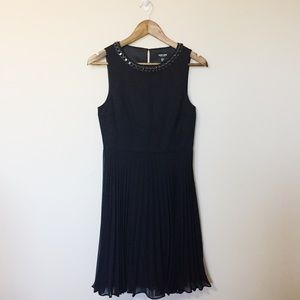 evernew • black formal evening dress